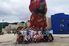 Grupo en Bilbao (Mayo 2021)