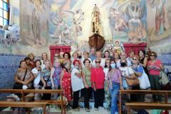 Grupo en Cádiz (Septiembre 2021)