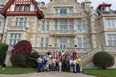 Grupo en Cantabria 2  (Septiembre 2021)