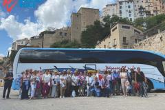 Grupo en Cuenca 2  (Septiembre 2021)