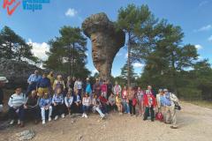 Grupo en Cuenca  (Septiembre 2021)